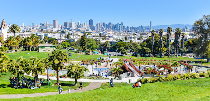 Best Things To Do In The Mission District, San Francisco